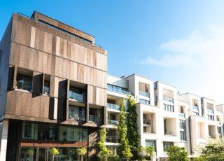 Perspectives des marchés immobiliers : le marché du logement